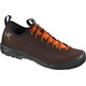 Arc'teryx W's Acrux SL Approach Shoes Auburn Arc/Andromedea